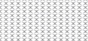 Streckgitter aus Edelstahl 1.4301 flachgewalzt | 1000 x 2000 mm | Rhombusmasche | 6 x 3,4 x 1 x 0,5 | Durchlass 41%