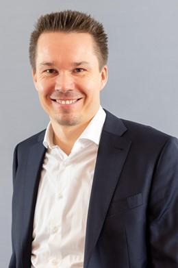 Oliver Jänisch - Ansprechpartner