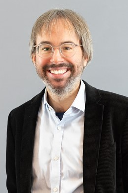 Michael Radtke - Ansprechpartner