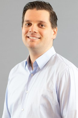 Lars Kähler - Ansprechpartner