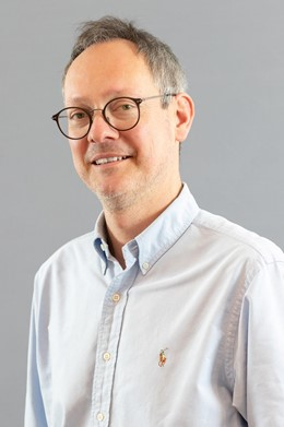 Jean-Jacques Golz - Ansprechpartner