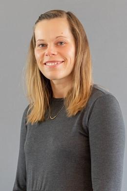 Nicole Kähler - Ansprechpartnerin