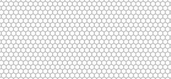 Lochblech aus ALMG1   1 x 1000 x 2000 mm   Hv 2-2,5   Durchlass 64%