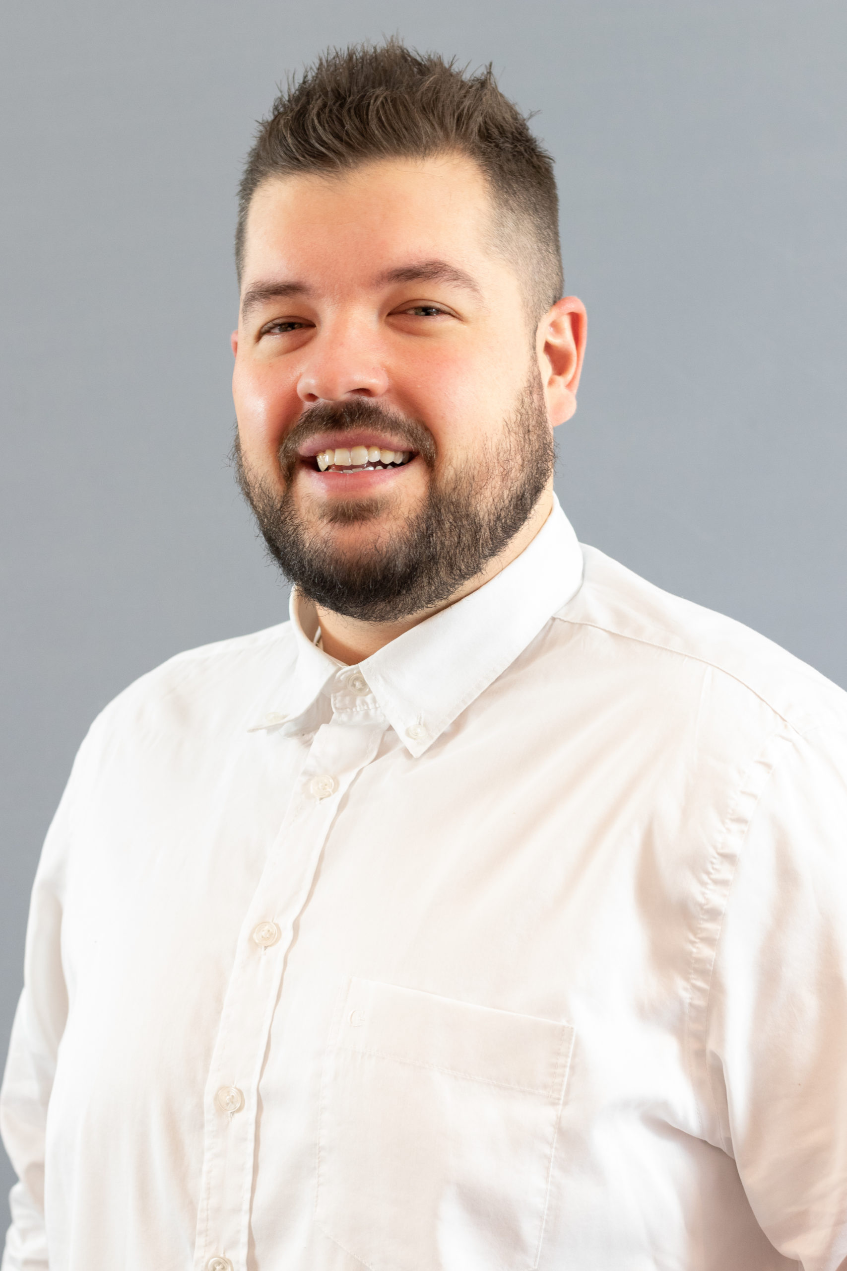 Marc Scholz - Ansprechpartner
