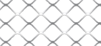 Streckgitter aus feuerverzinktes Vormaterial | 1000 x 2000 mm | Quadratmasche | M 20 | Durchlass 77%