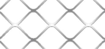 Streckgitter aus Aluminium (Al99,5) | 1250 x 2500 mm | Quadratmasche | M 30 | Durchlass 82%