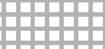 Lochblech aus ALMG3   1 x 1000 x 2000 mm   Qg 8-12   Durchlass 44,44%