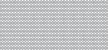 Lochblech aus Aluminium (Al99,5)   0,5 x 1000 x 2000 mm   Rv 0,6-1,25   Durchlass 20,9%