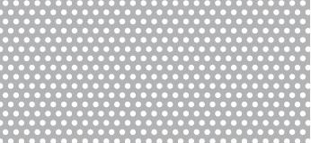 Lochblech aus Aluminium (Al99,5)   0,8 x 1000 x 2000 mm   Rv 1,5-3   Durchlass 22,68%